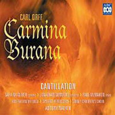 Carmina Burana (CD)