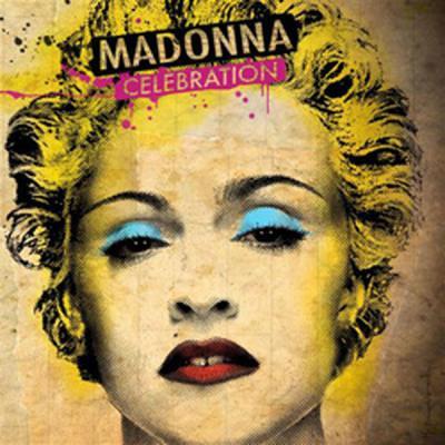 Celebration (CD)
