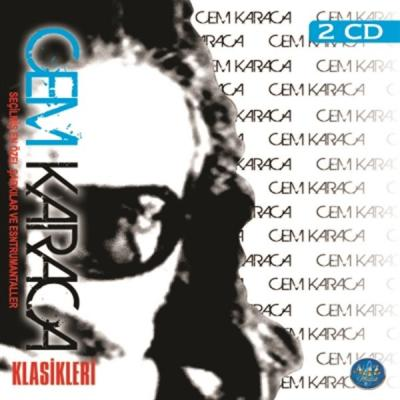 Cem Karaca Klasikleri (2 CD)
