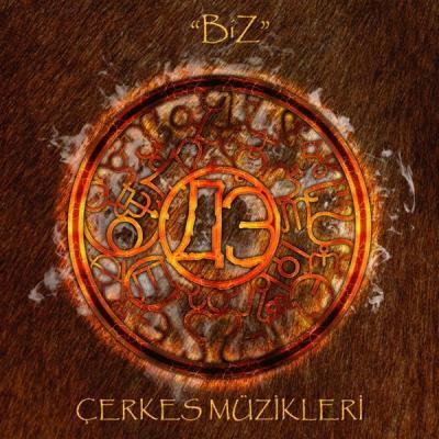 Çerkes Müzikleri Biz (CD)