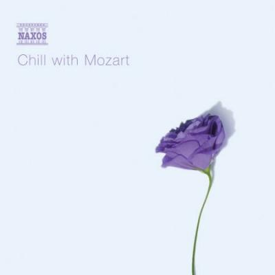 Chill With Mozart (CD)