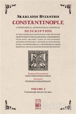 Constantinople Volume 1