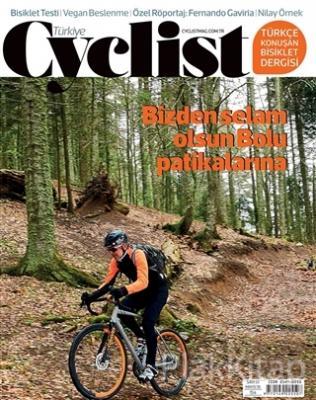Cyclist Dergisi Sayı: 51 Mayıs 2019