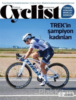 Cyclist Dergisi Sayı: 55 Eylül 2019