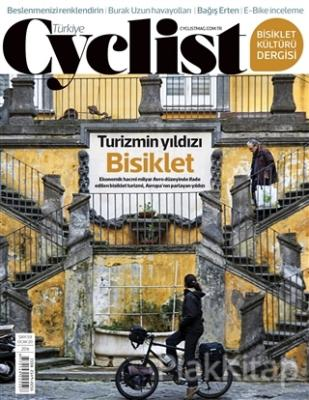 Cyclist Dergisi Sayı: 59 Ocak 2020 Kolektif