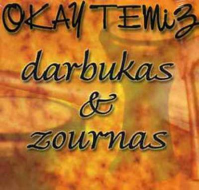 Darbukas ve Zournas (CD)