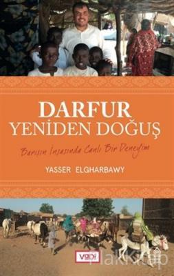 Darfur Yeniden Doğuş Yasser Elgharbawy