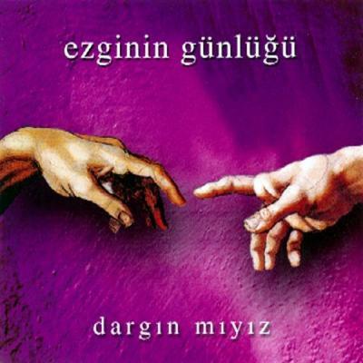Dargın mıyız (CD)