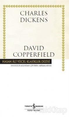David Copperfield (Ciltli)