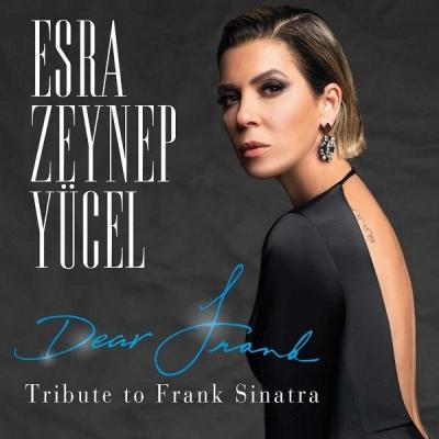 Dear Frank, Tribute to Frank Sinatra (CD)