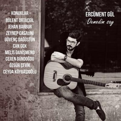 Demedim Say (CD)