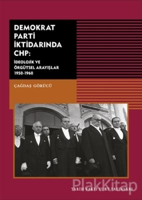 Demokrat Parti İktidarında CHP