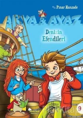 Denizin Efendileri - Arya ve Ayaz 9
