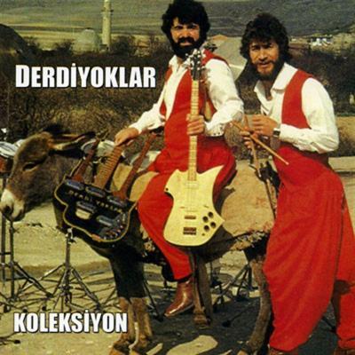 Derdiyoklar Koleksiyon (2 CD)