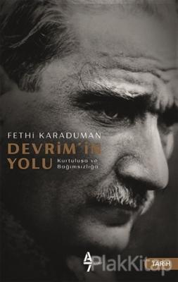 Devrim'in Yolu Fethi Karaduman