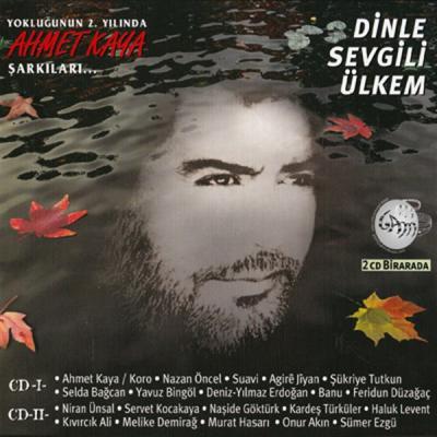 Dinle Sevgili Ülkem (2 CD)