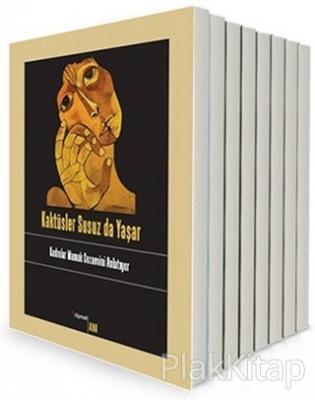 Dipnot Anı Kitapları (9 Kitap)