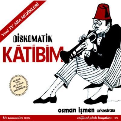 Diskomatik Katibim (CD)