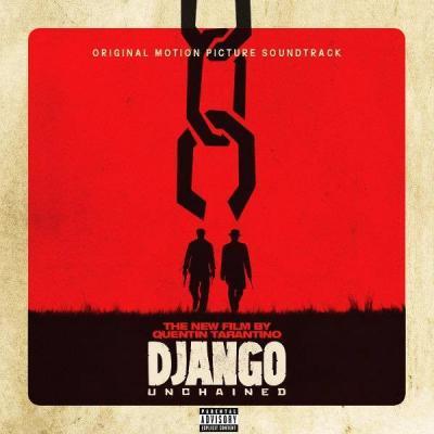 Django Unchained (2 Plak)