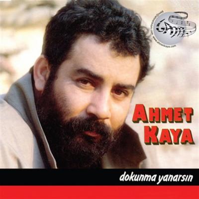 Dokunma Yanarsın (CD)