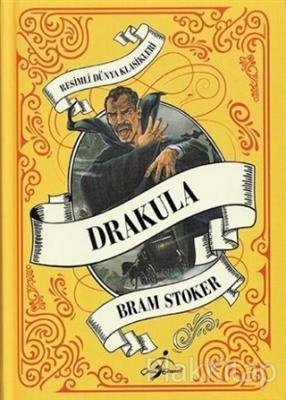 Drakula (Ciltli)