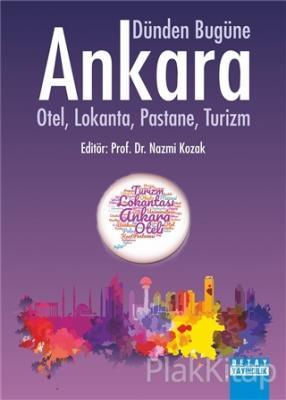 Dünden Bugüne Ankara