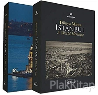 Dünya Mirası İstanbul a World Heritage Koleksiyon