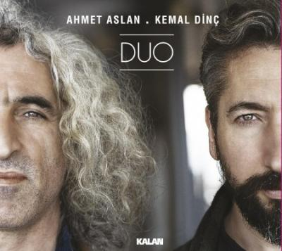 Duo (CD+DVD)