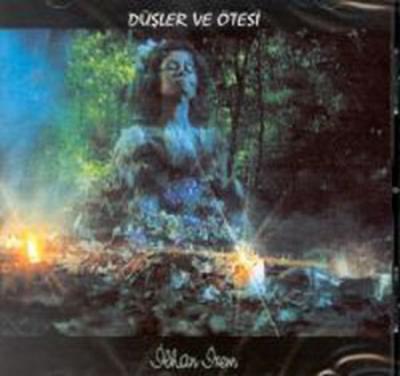 Düşler ve Ötesi (CD)