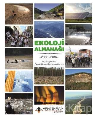 Ekoloji Almanağı: 2005 - 2016