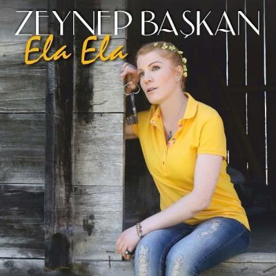 Ela Ela (Plak) %10 indirimli Zeynep Başkan