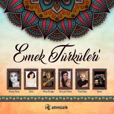 Emek Türküleri (Plak)