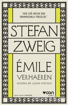 Emile Verhaeren Stefan Zweig