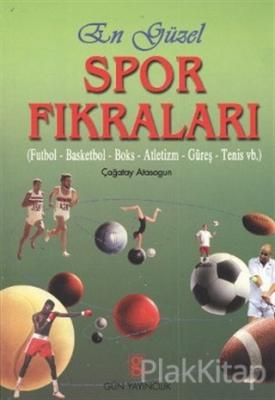 En Güzel Spor Fıkraları (Futbol, Basketbol, Boks, Atletizm, Güreş, Tenis vb.)