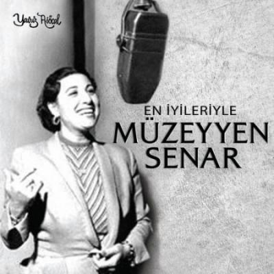 En İyileriyle Müzeyyen Senar (CD)