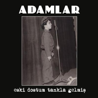 Eski Dostum Tankla Gelmiş (CD)