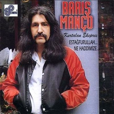 Estağfurullah Ne Haddimize (CD)