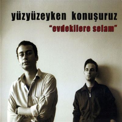 Evdekilere Selam (CD)