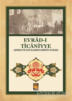 Evrad-ı Ticaniyye