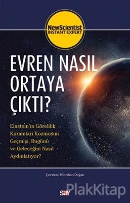 Evren Nasıl Ortaya Çıktı? New Scientist