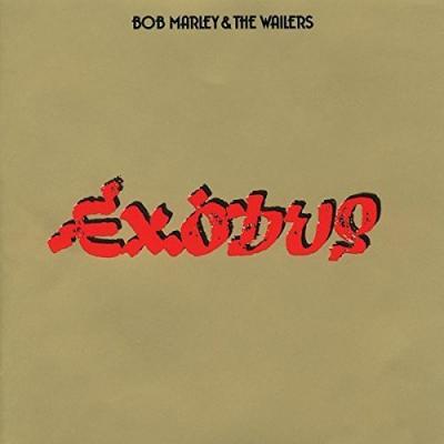 Exodus (Plak)