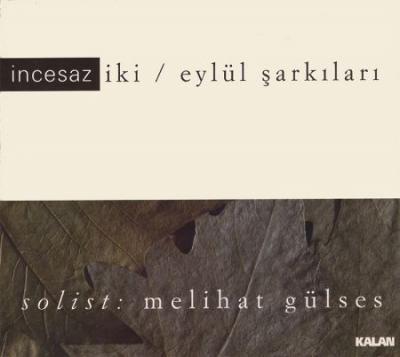 Eylül Şarkıları (CD)