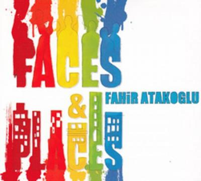 Faces & Places (CD)