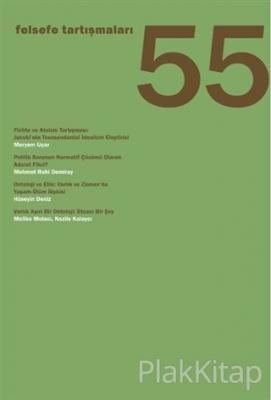 Felsefe Tartışmaları 55 Kollektif