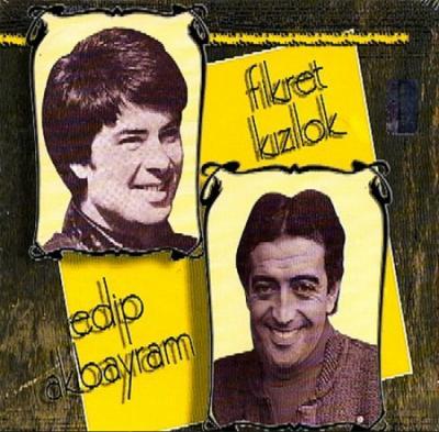 Fikret Kızılok & Edip Akbayram (CD)