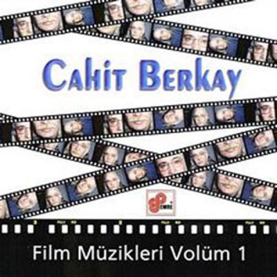 Film Müzikleri Vol. 1 (CD)