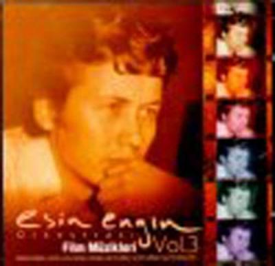 Film Müzikleri Vol. 3 (CD)
