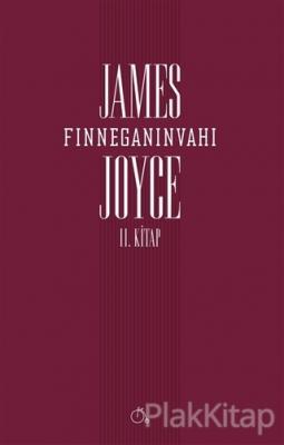 Finneganın Vahı (2. Kitap)