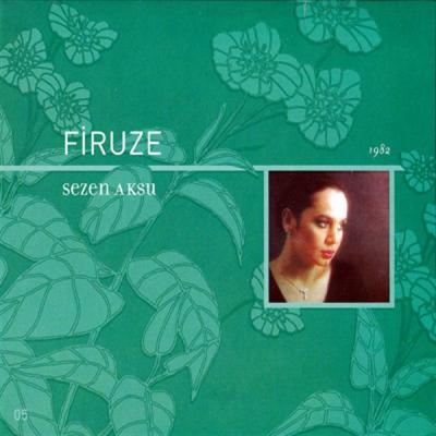 Firuze 'Digipack' (CD)