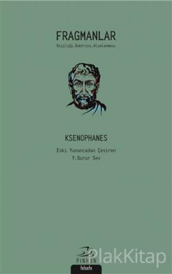 Fragmanlar Ksenophanes